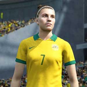 FIFA 16 PS4 - Brasil