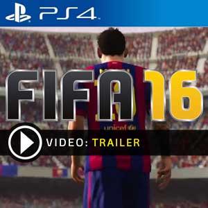 FIFA 16 PS4 Precios Digitales o Edición Física