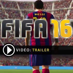Comprar FIFA 16 CD Key Comparar Precios