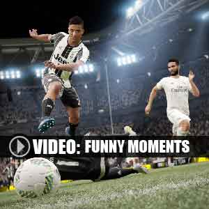 FIFA 17 Funny Moments