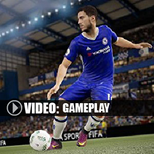 FIFA 17 Gameplay Video