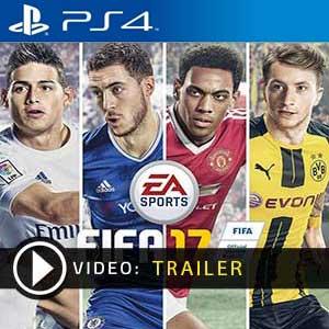 FIFA 17 PS4 Precios Digitales o Edición Física