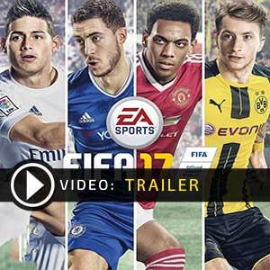 Comprar FIFA 17 CD Key Comparar Precios