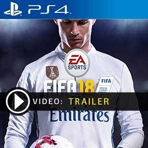 FIFA 18 PS4 Precios Digitales o Edición Física