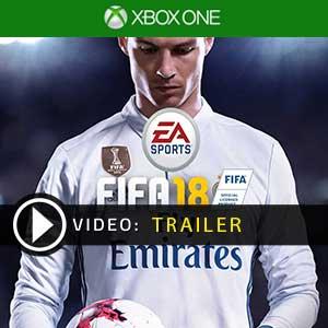 FIFA 18 Xbox One Precios Digitales o Edición Física