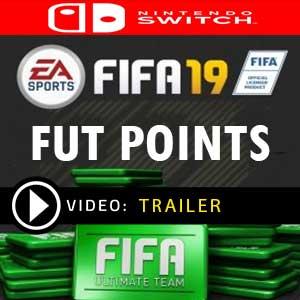 FIFA 19 FUT Puntos PS4 Precios Digitales o Edición Física