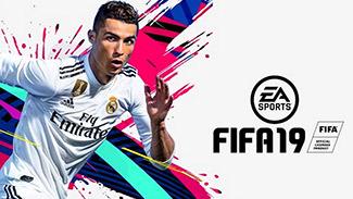 Comprar FIFA 19 CD Key Comparar Precios