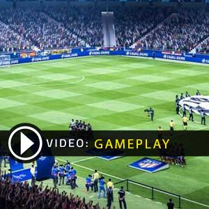 FIFA 19 Gameplay Video