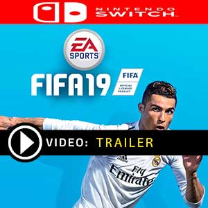 FIFA 19 Nintendo Switch Prices Digital or Box Edicion