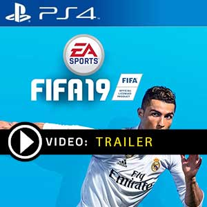 FIFA 19 PS4 Prices Digital or Box Edicion