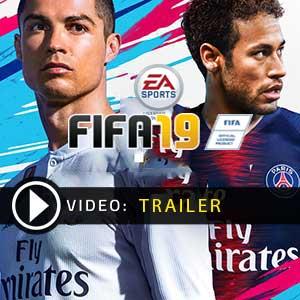 Comprar FIFA 19 2200 FUT Puntos CD Key Comparar Precios