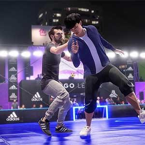 La FIFA 20 cubre a los atletas