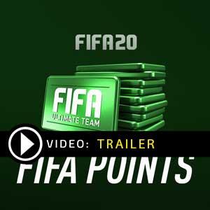 Comprar FIFA 20 FUT Puntos CD Key Comparar Precios