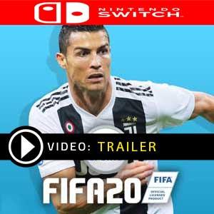 Comprar FIFA 20 Nintendo Switch Barato comparar precios