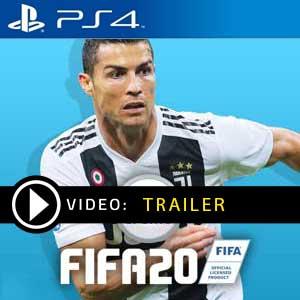 Comprar FIFA 20 PS4 Barato Comparar Precios