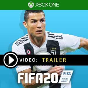Comprar FIFA 20 Xbox One Barato Comparar Precios