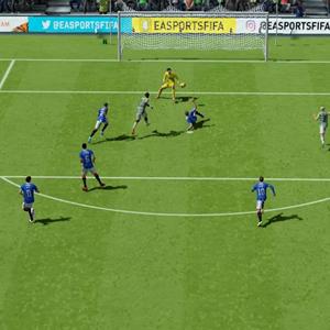 FIFA 21 Campo de fútbol