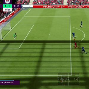 FIFA 21 UI