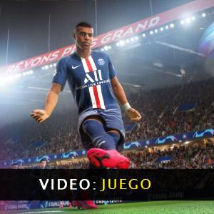 FIFA 21 Video de juego