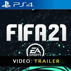 Comprar FIFA 21 Ps4 Barato Comparar Precios