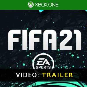 Comprar FIFA 21 Xbox One Barato Comparar Precios