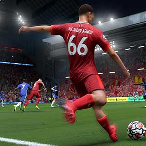 FIFA 22 FUT Points Alexander Arnold