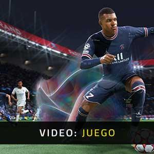 FIFA 22 FUT Points Vídeo Del Juego