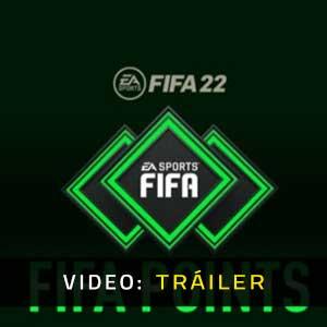 FIFA 22 FUT Points Vídeo En Tráiler