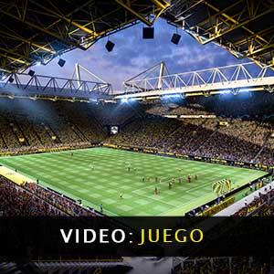 FIFA 22 Vídeo Del Juego