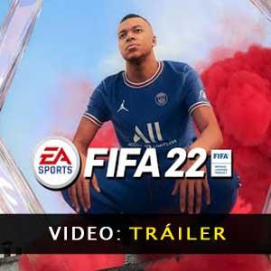 FIFA 22 Vídeo Del Tráiler