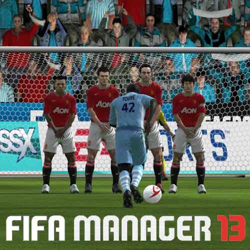 Comprar clave CD FIFA Manager 13 y comparar los precios