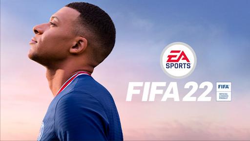 comprar FIFA 22 clave de juego de bajo costo