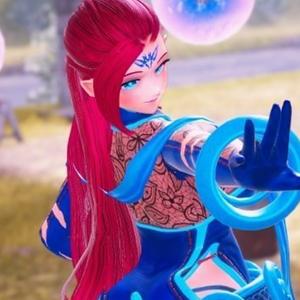Fight Angel Freya