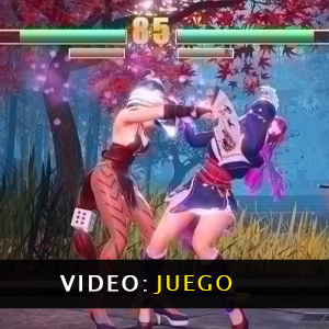 Fight Angel Gameplay Video