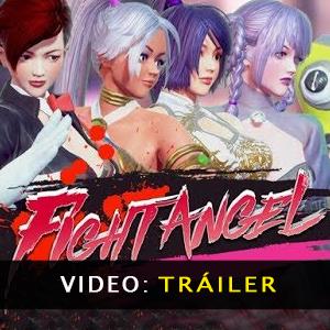 Fight Angel Vídeo del tráiler