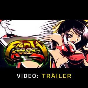 Fight N Rage Video dela campaña