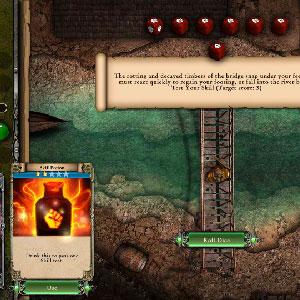 Fighting Fantasy Legends Stonebridge