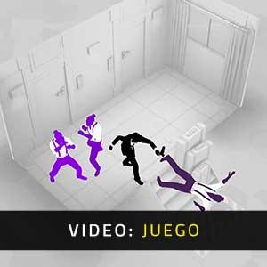 Fights in Tight Spaces Vídeo Del Juego
