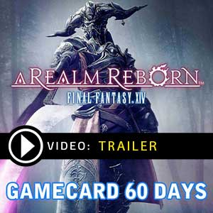 Descargar Final Fantasy 14 - Gamecard 60 dias key