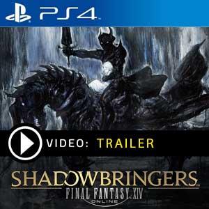 Comprar Final Fantasy 14 Shadowbringers PS4 Barato Comparar Precios