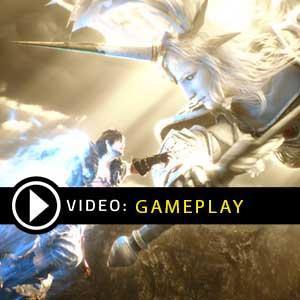 Final Fantasy 14 Shadowbringers Gameplay Video