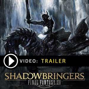 Comprar Final Fantasy 14 Shadowbringers CD Key Comparar Precios