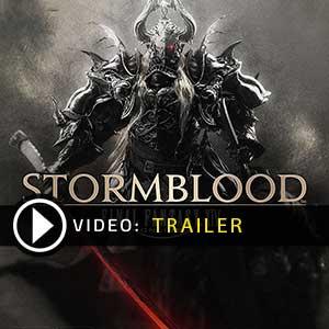 Comprar Final Fantasy 14 Stormblood CD Key Comparar Precios