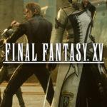 Final Fantasy 15 pronto te dejara cambiar entre los personajes, revelación Episodio Ignis