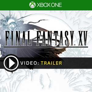 Final Fantasy 15 Xbox One Precios Digitales o Edición Física