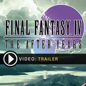 Comprar Final Fantasy 4 The After Years CD Key Comparar Precios