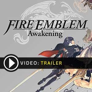 Comprar Fire Emblem Awakening Nintendo 3DS Descargar Código Comparar precios