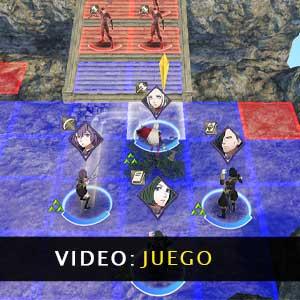 Video de juego Fire Emblem Three Houses