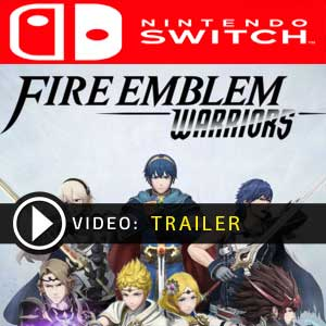 Fire Emblem Warriors Nintendo Switch BARATO Precios Digitales o Edición Física