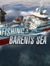 El trailer de Fishing Barents Sea enseña las funcionalidades del juego